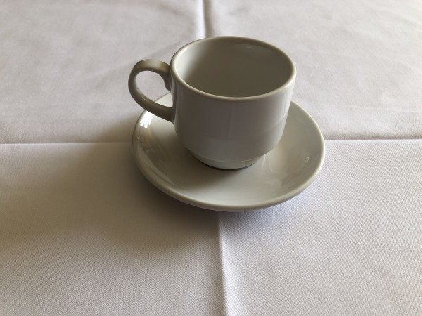 Kaffee Geschirr Set Standart