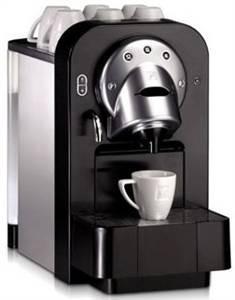 Kaffeemaschine Nespresso Solo
