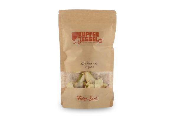 Frucht-Chips Mix gefriergetrocknet