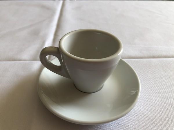 Espresso Geschirr Set Standart