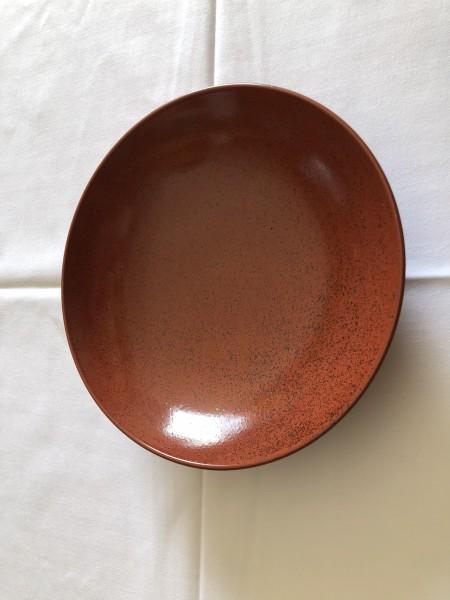 Teller tief Kupfer 26cm